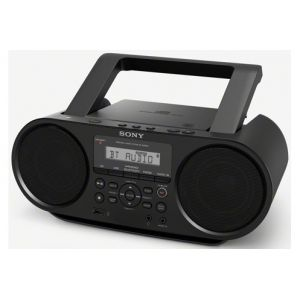 Sony ZS-RS60BT - Radio CD