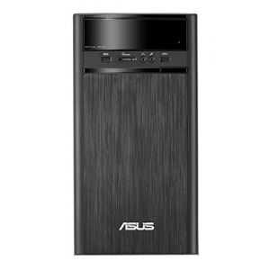 Asus K31CD-FR041T - Core i3-6098P (Nvidia GeForce GT 720)