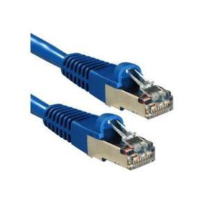 Lindy 45888 - Câble réseau FTP Patch cat.5e 3 m.
