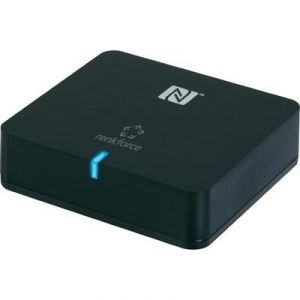 Renkforce Récepteur de musique aptX avec NFC 2,4 GHz