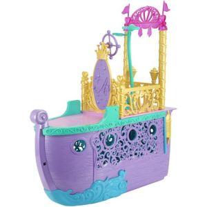 Mattel Le navire royal d'Ariel