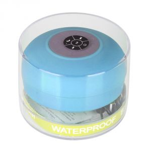 Mini Enceinte bluetooth waterproof à ventouse