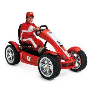 Berg Toys Kart à pédales Ferrari FXX Exclusive