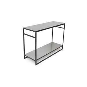 console plan de travail comparer 15 offres. Black Bedroom Furniture Sets. Home Design Ideas