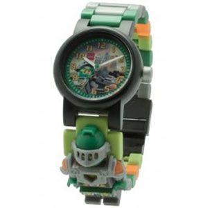 Lego 1001.001.2316 - Montre pour garçon Nexo Knights