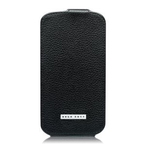 Hugo Boss HBFLPGLXYS3S1201 - Protection pour Galaxy SIII