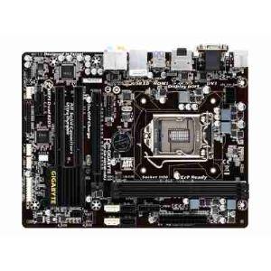 GigaByte GA-H81M-HD3 (1.0) - Carte mère Socket LGA 1150