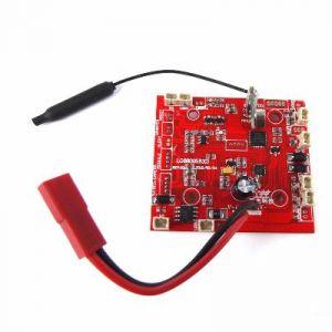 Wltoys LG88005RX3 - Carte électronique V666 FPV - MT999