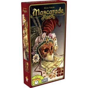 Repos Production Mascarade