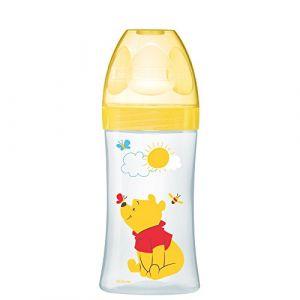 Dodie Biberon Sensation+ Winnie 270 ml 0-6 mois