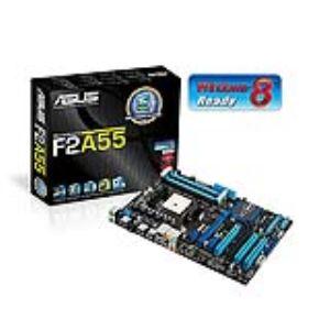 Asus F2A55 - Carte mère Socket AMD FM2