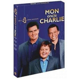 Mon Oncle Charlie - L'intégrale Saison 4