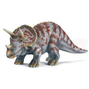Schleich Figurine dinosaure : Triceratops (14504)