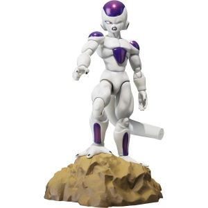 Bandai Freezer Final Form - Dragon Ball Z SH Figuarts