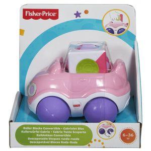 Fisher-Price Cabriolet Bloc