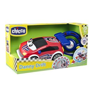 Chicco Danny Drift - Voiture radiocommandé