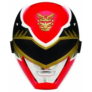 Bandai Masque Power Rangers Megaforce