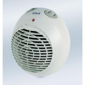 Ewt Culbuto - Radiateur soufflant mobile 2000 Watts