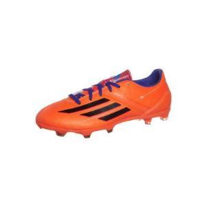 Adidas F32693 - Chaussures de foot F10 TRX FG Boots homme