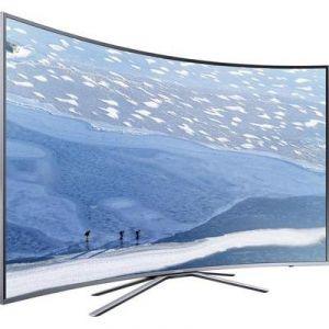 Samsung UE55KU6509 - Téléviseur LED incurvé 139 cm 4K