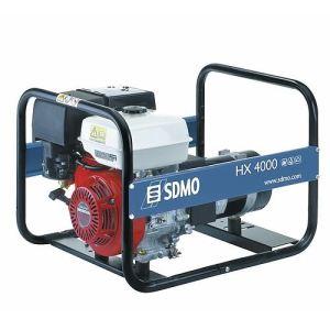 SDMO HX 4000 - Groupe électrogène 4000W