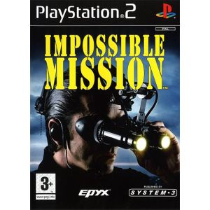Impossible Mission sur PS2