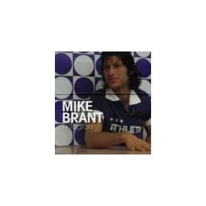 Mike Brant - L'intégrale (Coffret 2 CD et 16 CD single)