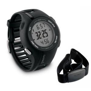 Garmin Forerunner 210 HRM - Montre GPS cardio + ceinture thoracique