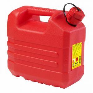 Eda Plastiques 10160R - Jerrican Hydrocarbures 5L