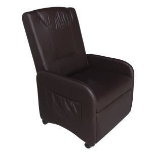 Fauteuil relax pliable Origami
