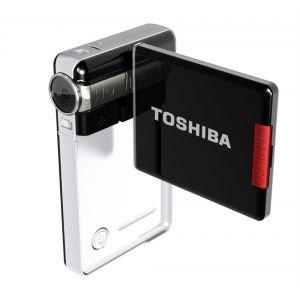 Toshiba Camileo S10 : Caméscope HD à carte mémoire