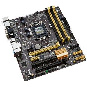 Asus B85M-E - Carte mère Socket LGA1 150
