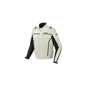 Spidi Street (blanc) - Blouson de moto textile pour homme