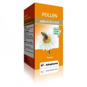 Arkopharma Arkogélules Pollen - Tonus