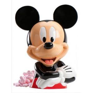 Tirelire avec bonbons Mickey