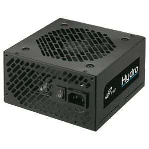 Fortron Hydro HD6000 - Alimentation 600W ATX 12V 80 Plus Bronze