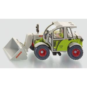 Siku 4851 - Tracteur Claas Targo - Echelle 1:32