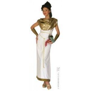 Déguisement de déesse romaine pour femme (taille M)