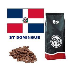 Café en grains Saint Domingue Sanocoa - 1 kg