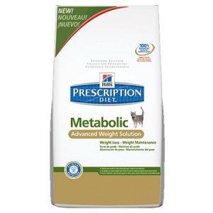 Hill's Prescription Diet Feline Metabolic - Sac de 1.5 kg