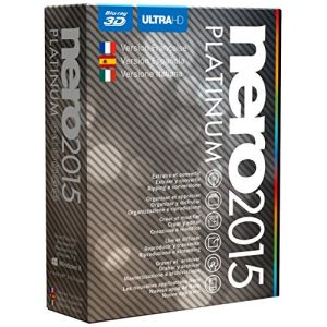 Nero 2015 Platinum pour Windows