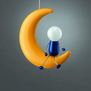 Massive Lunardo - Suspension lune