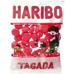 Haribo Tagada