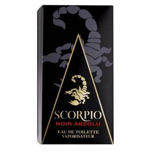 Scorpio Noir Absolu - Eau de toilette pour homme