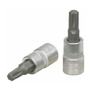 KS Tools 911.1442 - Douille tournevis 1/4'' Torx T10 L.37 mm