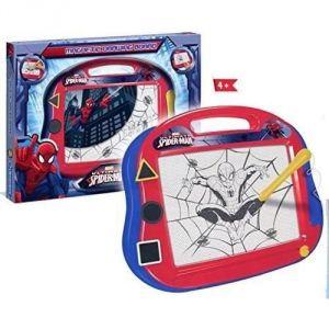 Clementoni Ardoise magique Spiderman