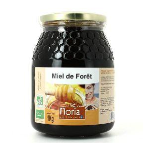 Noria Miel de Forêt BIO Espagne 1kg