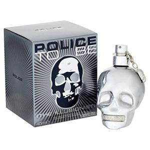 Police To Be The Illusionnist - Eau de toilette pour homme