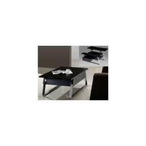 Ego design Table basse plateau relevable Harrison