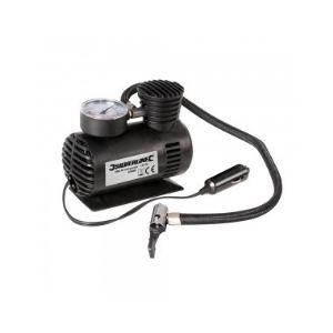 Silverline 425689 - Mini compresseur pneumatique 12V Dc